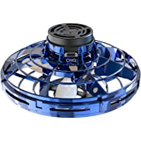 Eookall Flynova UFO Fingertip Upgrade Flight Gyro Flying Spinner Decompression Toy For Adult and Kids