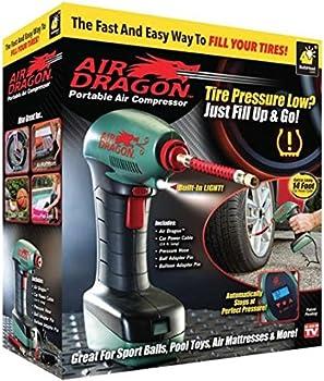 Air Dragon AIR DRAGON Portable Air Compressor