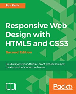 Pdf html5 books and css3