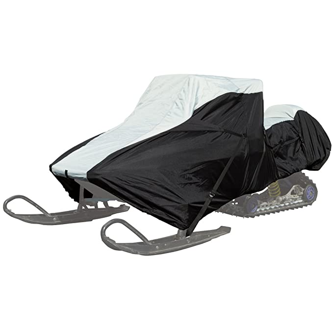 """119"""" Extreme Protection Waterproof Cover for Touring and Work Snowmobiles"""