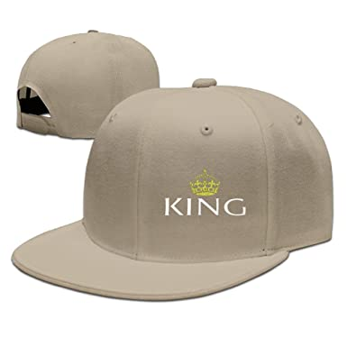 d0ed4b9c1cc Updated King And Queen Couple Lover Men Baseball Caps Snapback Hats  Snapbacks