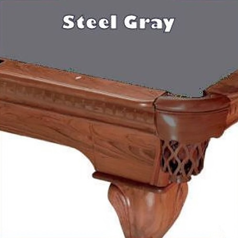 Prolineクラシック303テフロンビリヤードPool Table Clothフェルト スチールグレー B00D37I5MM 8 8 ft.|スチールグレー スチールグレー Table 8 ft., Beware:e364a65d --- m2cweb.com