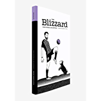 The Blizzard - The Football Quarterly: Issue 35 (English Edition)