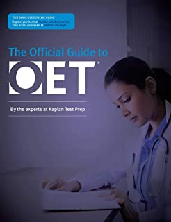 Buy OET Speaking and Writing Made Easy for Nurses Book
