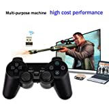 QingZhou Wireless Game Controller,Gamepad for Smart