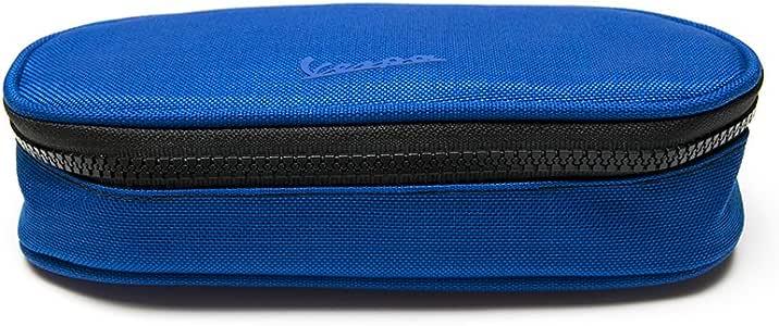 Vespa Urban Collection Estuche, Azul eléctrico: Amazon.es: Equipaje