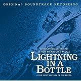 ライトニング・イン・ア・ボトル オリジナル・サウンドトラック