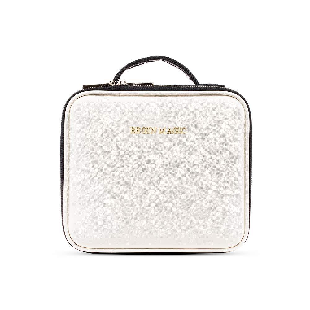 BEGIN MAGIC Travel Makeup Bag