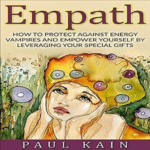 Empath Hörbuch