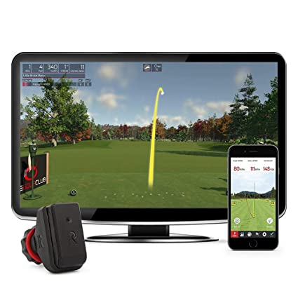 Golf Simulator For Sale >> Rapsodo R Motion And The Golf Club Simulator And Swing Analyzer
