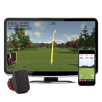 R-Motion - Simulador de Golf: Amazon.es: Deportes y aire libre
