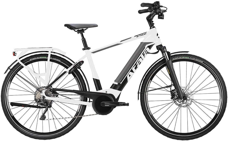 Atala - Bicicleta eléctrica B-Tour SLS Man de 10 velocidades ...