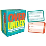 Over Under Card Game