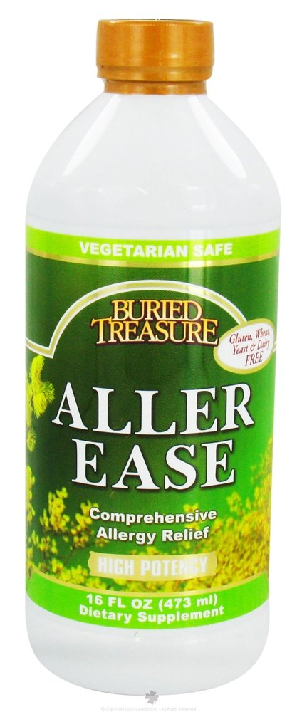 ALLER-EASE by Buried Treasure