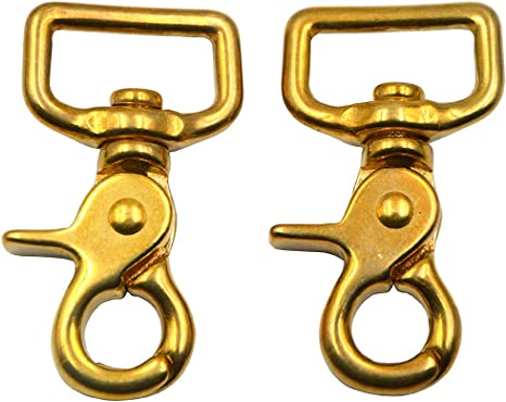 200pcs Brass Lobster Claw Fermoirs Nickel Libre Trigger Fermoir Fermeture Findings 12 mm