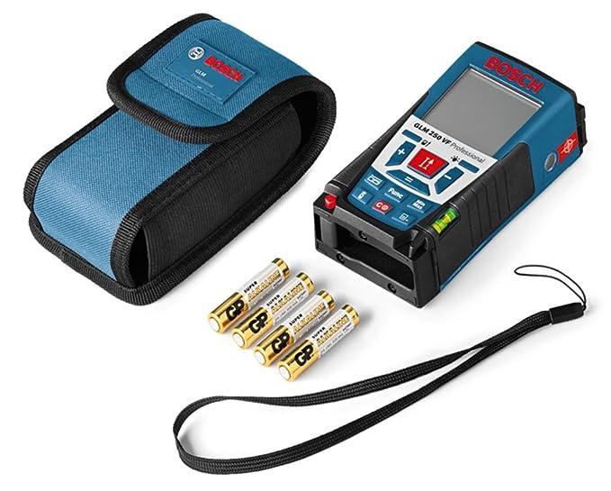 Laser Entfernungsmesser Nivellier : Bosch professional laser entfernungsmesser glm vf v