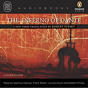 The Inferno of Dante Audiobook