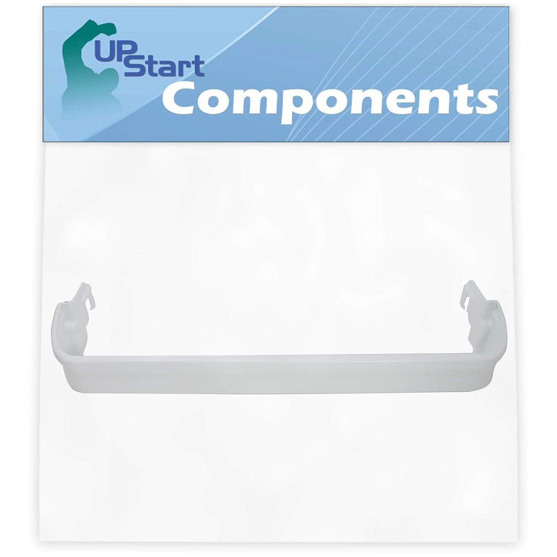 240338001 Refrigerator Door Bin Shelf Replacement for Frigidaire FRT21KR7EW5 Refrigerator - Compatible with AP2115859 Door Bin