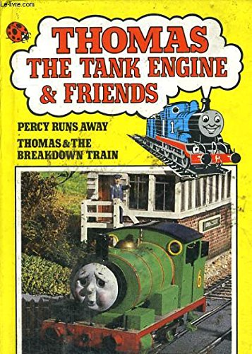 Thomas, Terence and the Snow (Thomas And Friends Thomas Terence And The Snow)