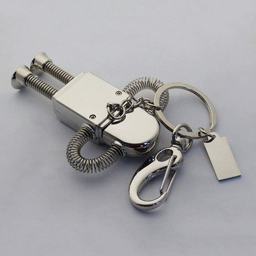 Lee Lam 256 GB Flash Drive 32 GB Thumb Drives USB Flash Drives Memory Toy Doll Cartoon Swivel Keychain Design for Daily Storage,Gold,8GB