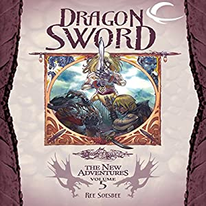 Dragon Sword Audiobook