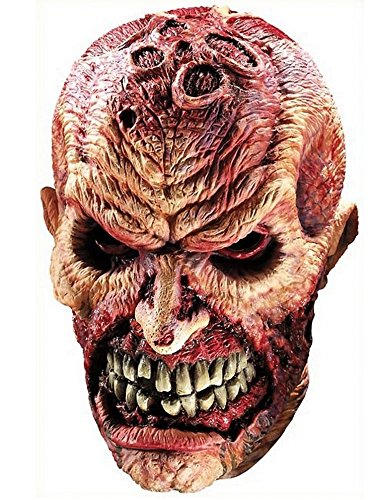 Rubie's Adult Overhead Latex Mask, -