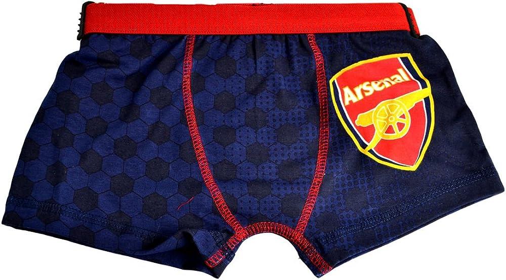 Arsenal Junior Boxer Shorts