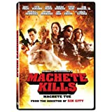 Machete Kills / Machete tue