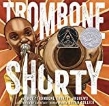 img - for Trombone Shorty book / textbook / text book