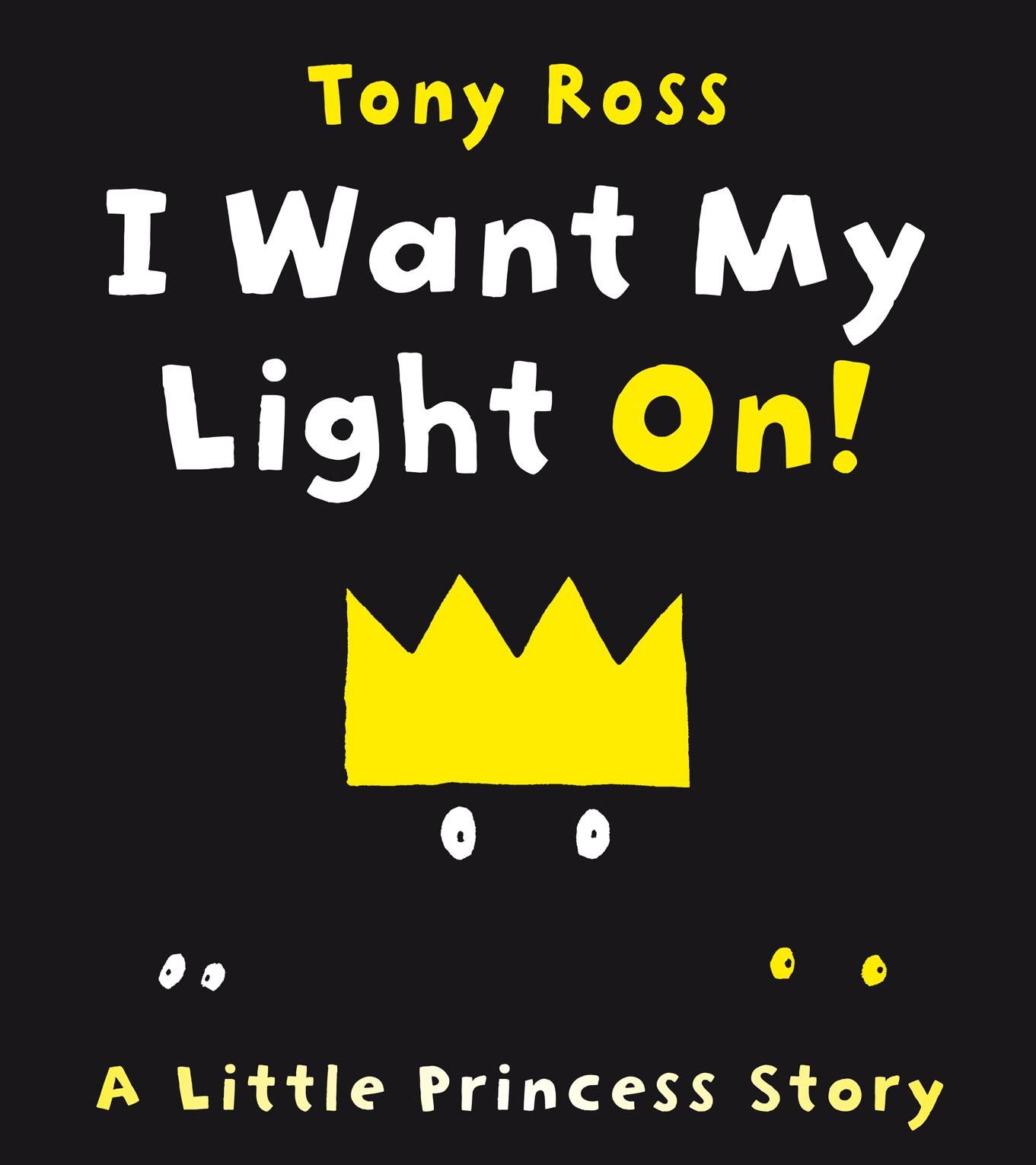 Download I Want My Light On! ebook