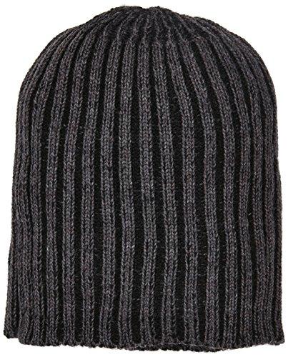Hombre Grey 95 Knitted Clique Punto de Gorro para Milton Melange Gris vB8wqYBpg