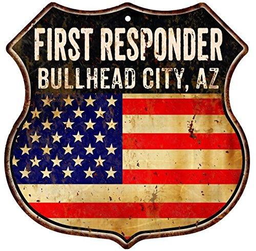 Great American Memories BULLHEAD CITY, AZ First Responder Am