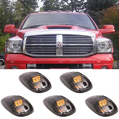 05 ford cab lights - 6