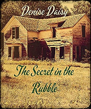 book cover of The Secret in The Rubble