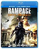 Rampage: Capital Punishment [Blu-ray/DVD Combo] by Phase 4 Films by Uwe Boll