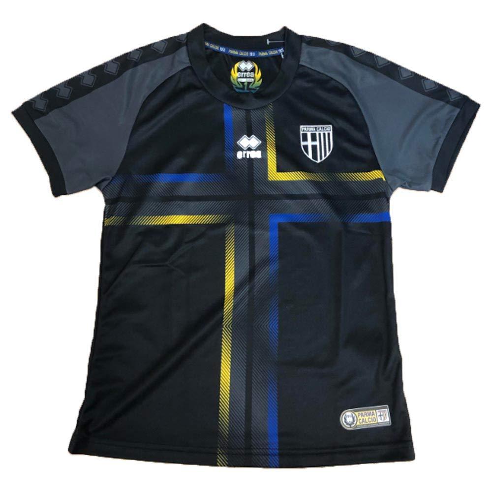 Errea 2018-2019 Parma Third Football Soccer T-Shirt Trikot (Kids)
