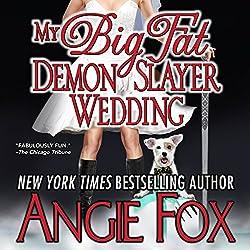 My Big Fat Demon Slayer Wedding