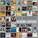 img - for Greatest Album Covers of All Time by Miles (2005-09-29) book / textbook / text book