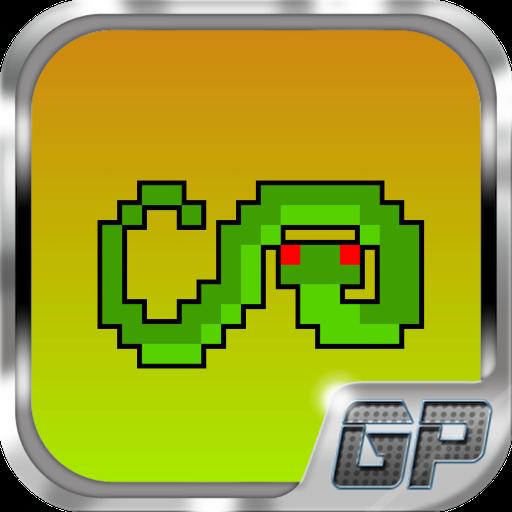 (Flippy Snake Retro Arcade)