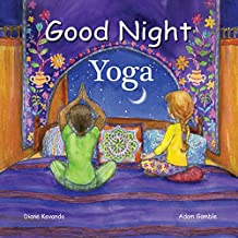 Good Night Yoga (Good Night Our World)
