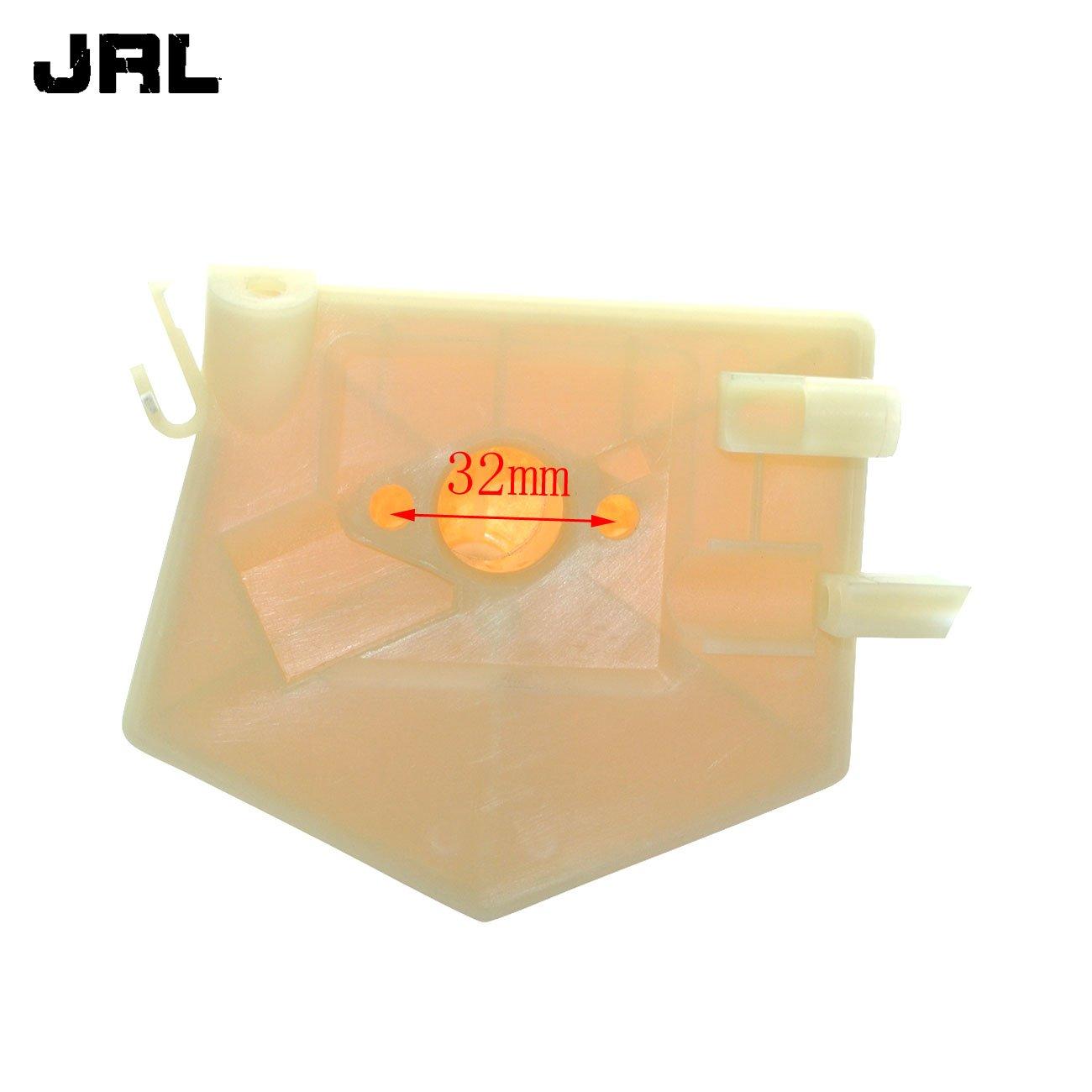 Jrl Recoil Starter Kit de filtre /à carburant Tune Up Air sadapter tron/çonneuse Husqvarna 55/51/50