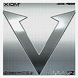 XIOM Vega Pro Black Max Rubber