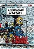 Les Tuniques Bleues, Tome 23 : Les cousins d'en face by Raoul Cauvin (1986-04-01)