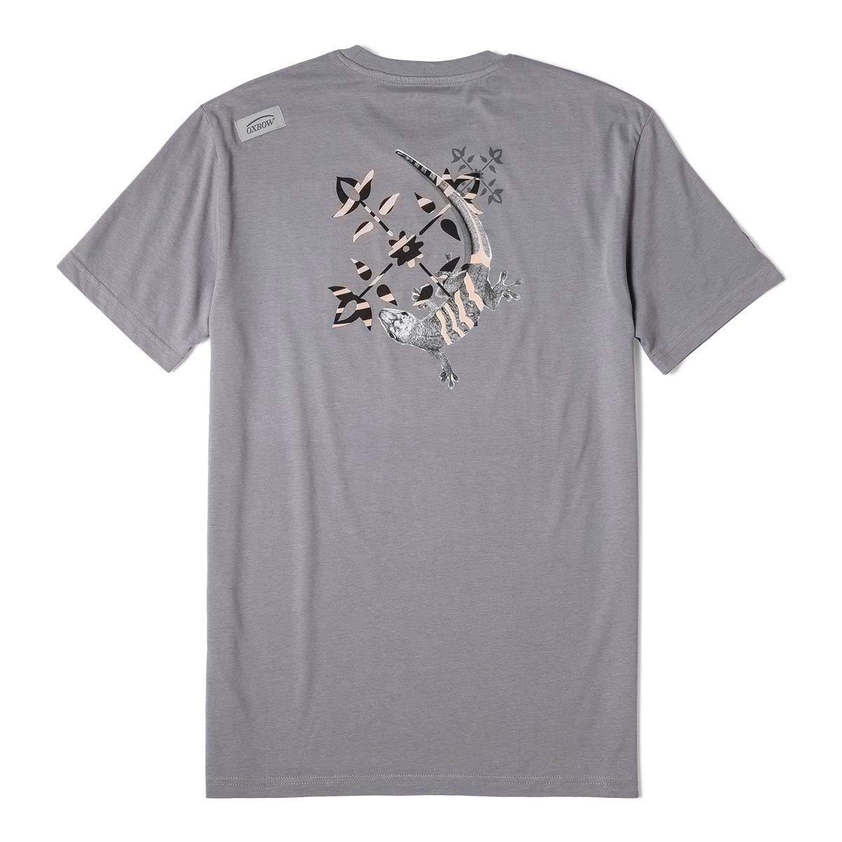 OXBOW Herren Twisk T-Shirt B07L6MR15D T-Shirts Bekannt für seine hervorragende hervorragende hervorragende Qualität d37685