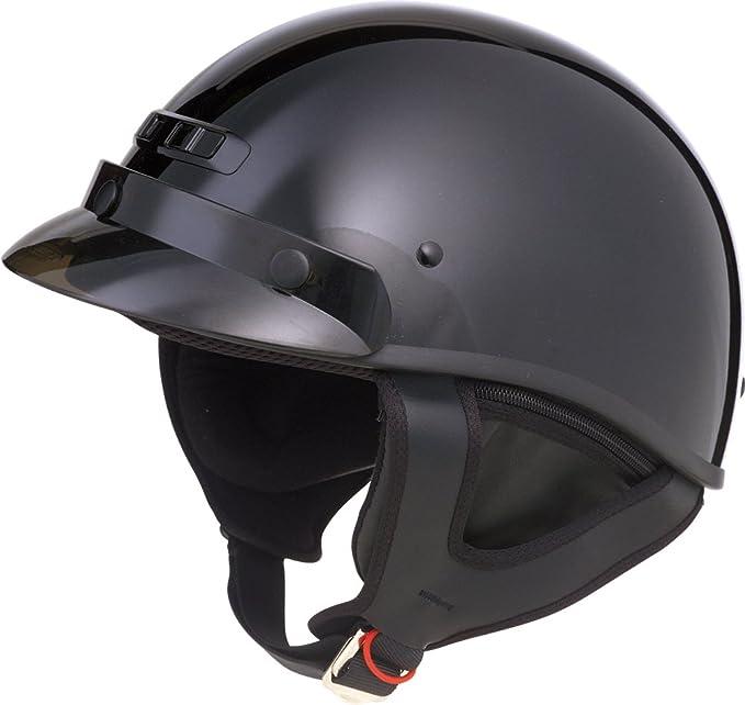 Gmax G1235027 Half Helmet