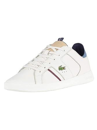 Chaussures Et Lacoste 418 Novas Sacs Baskets ftwqvwnT
