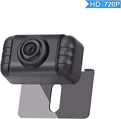 iStrong Backup Camera for Car//Truck//RV//Trailer//Pickup Rear View//Side View//Front View Camera IP68 Waterproof Night Vision with 150 Viewing Angle HD Color Guide Lines ON//OFF