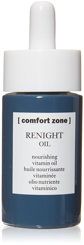 COMFORT ZONE Renight Öl nahrhaften Vitaminico 30ml 8004698175455