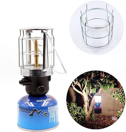 Peahop Lámpara de Camping portátil lámpara de Gas al Aire ...