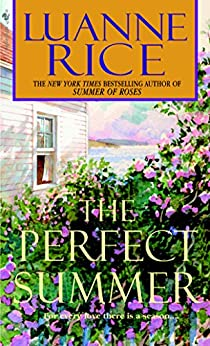 The Perfect Summer (Hubbard's Point/Black Hall Series Book 4) by [Rice, Luanne]